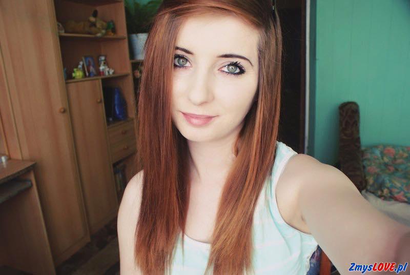 Nicola, 16 lat, Chełmno