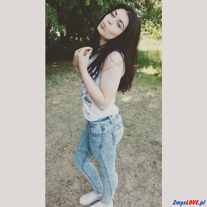 Paula, 23 lata, Lubartów