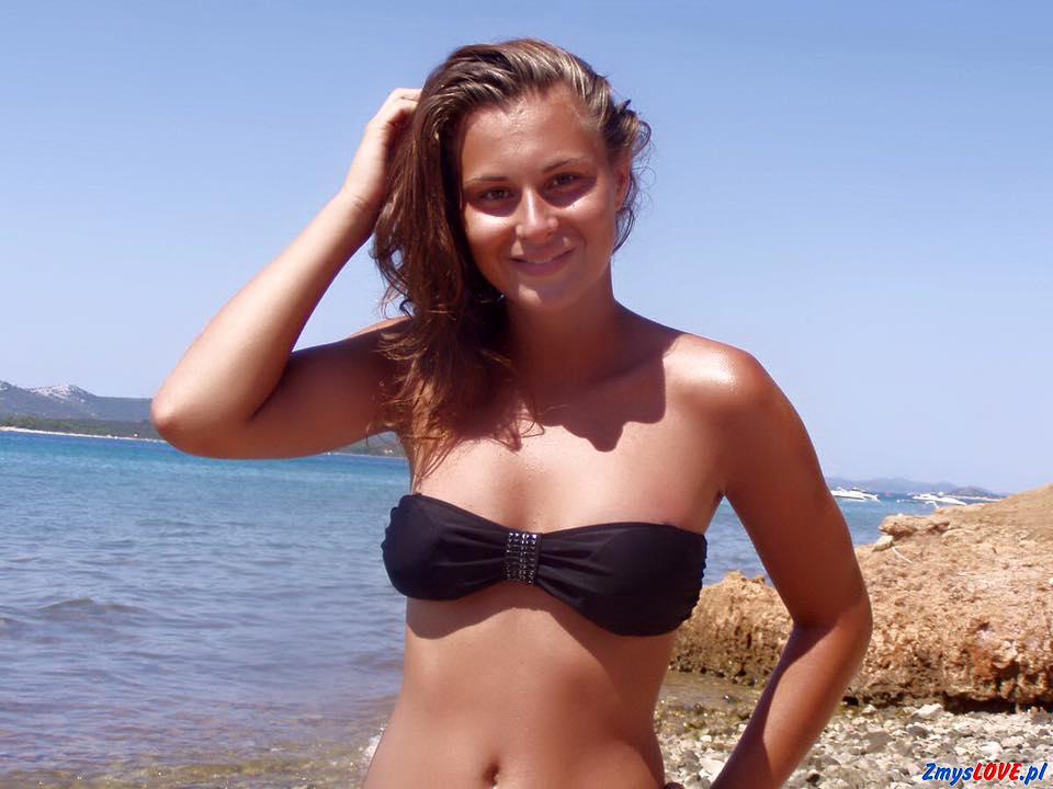 Żaneta, 19 lat, Bytom