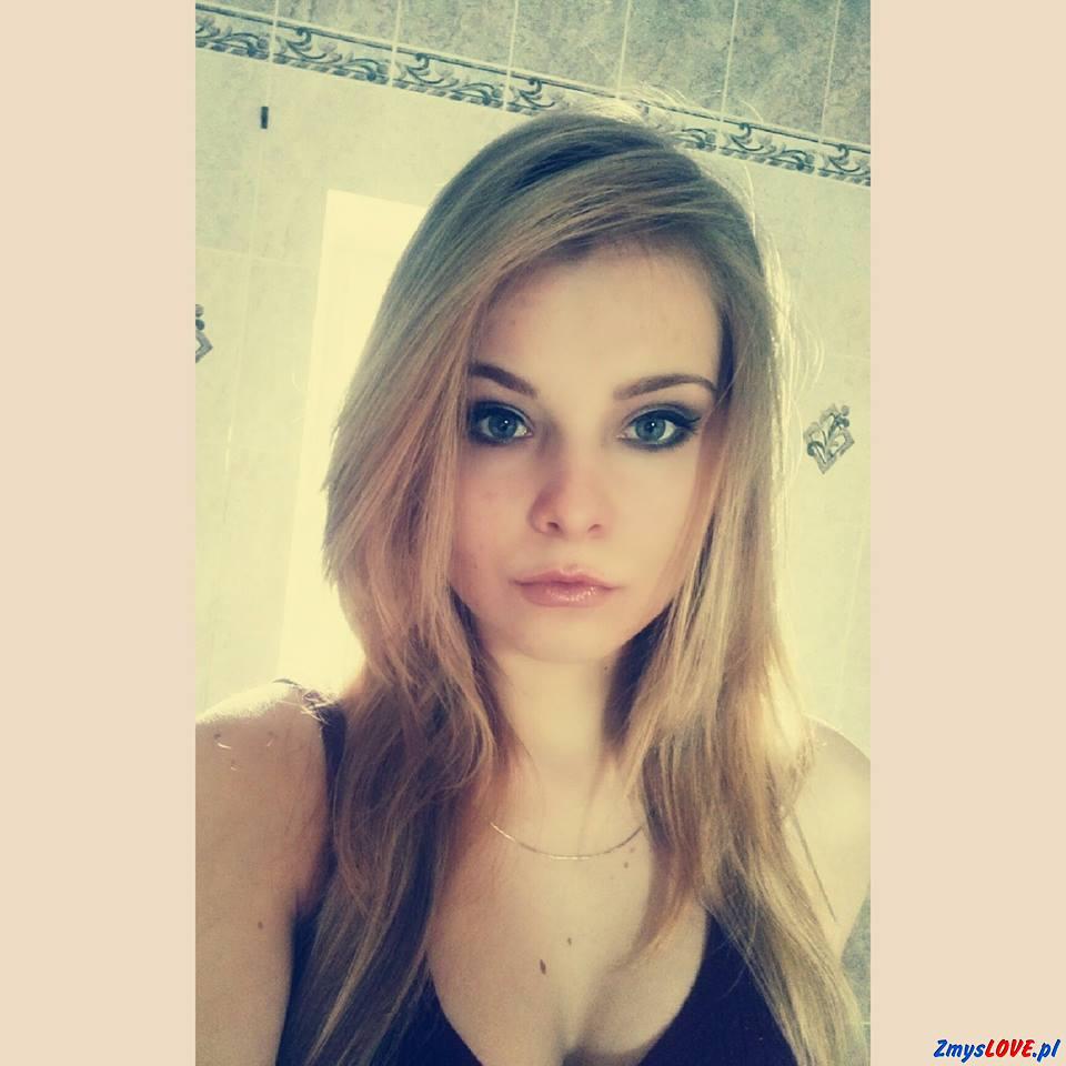 Nikola, 21 lat, Sieradz