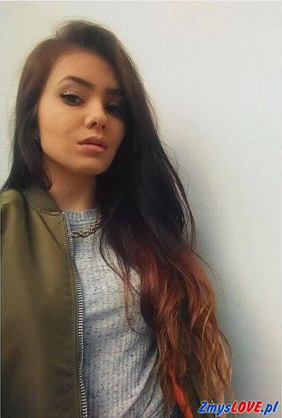 Gabriela, 19 lat, Ośno Lubuskie
