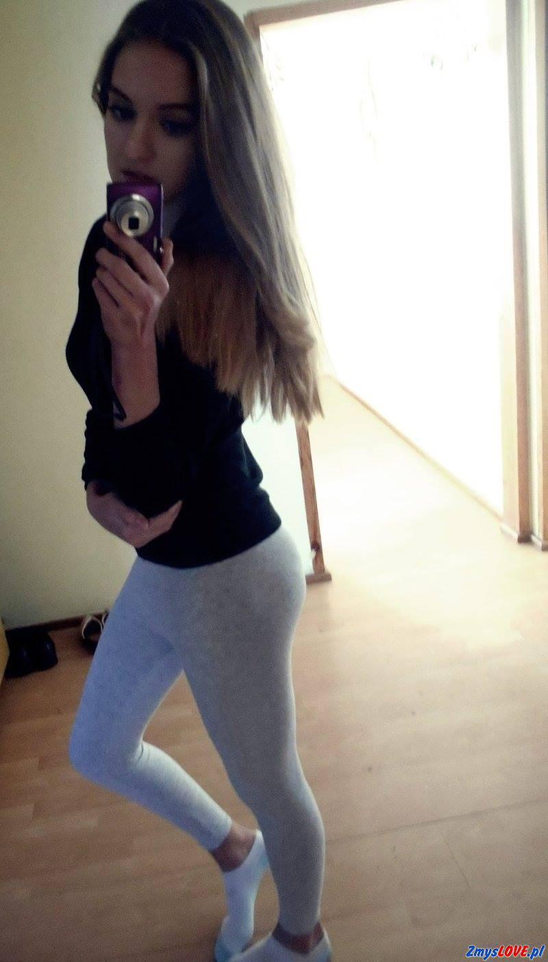 Sara, 18 lat, Małogoszcz