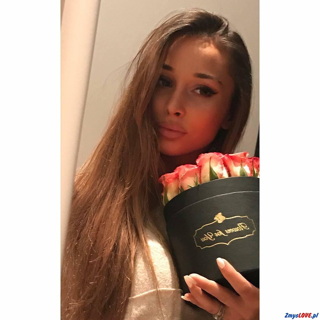 Weronika, lat 22, Warszawa