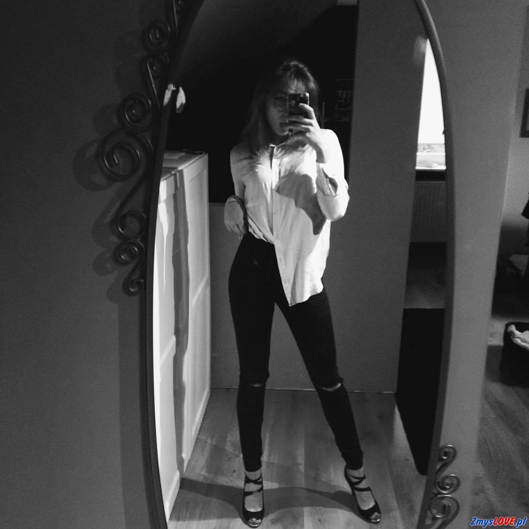 Lidia, 19 lat, Szczytno