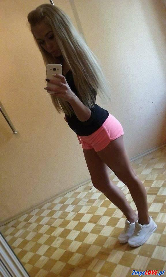 Wiola, lat 17, Cieszyn