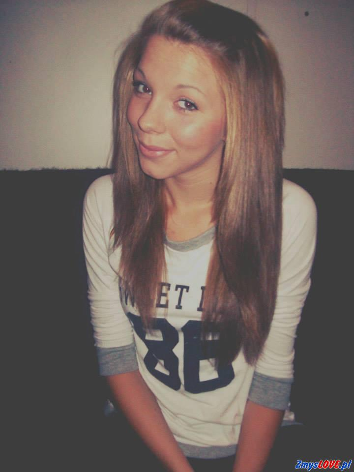 Magdalena, 18 lat, Siechnice