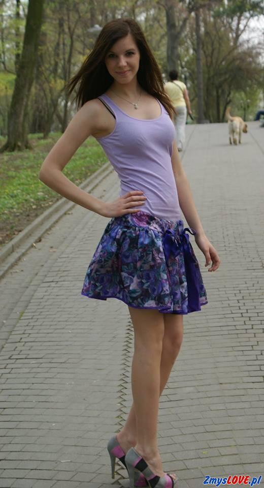 Aneta, 21 lat, Tarnów