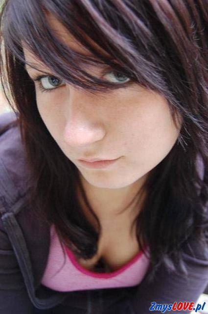 Joanna, 21 lat, Rabka-Zdrój
