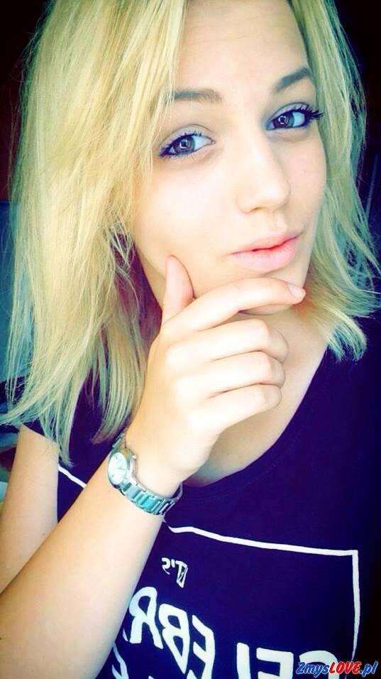 Anastazja, 21 lat, Świnoujście