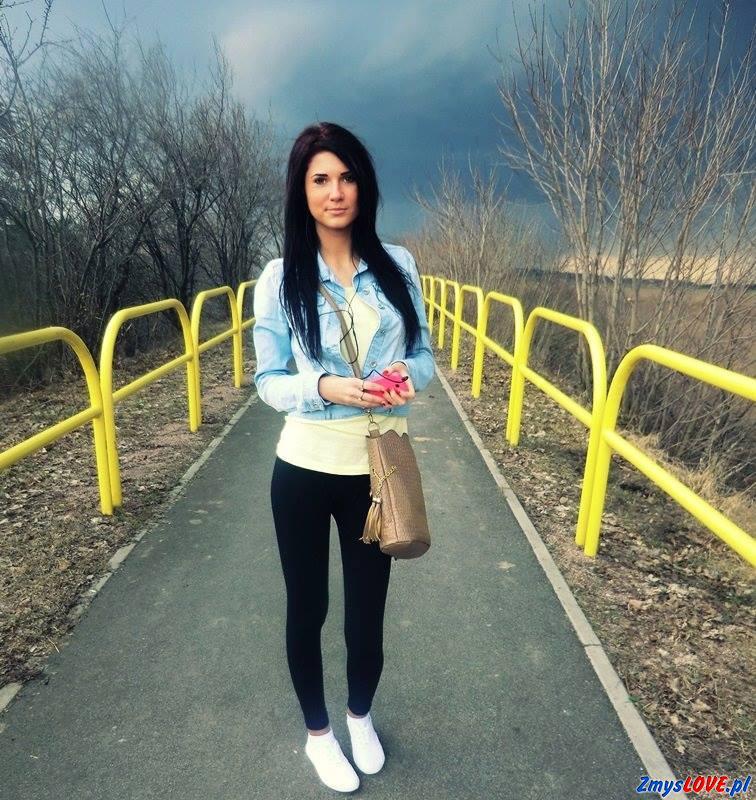 Iwona, 20 lat, Kłodawa