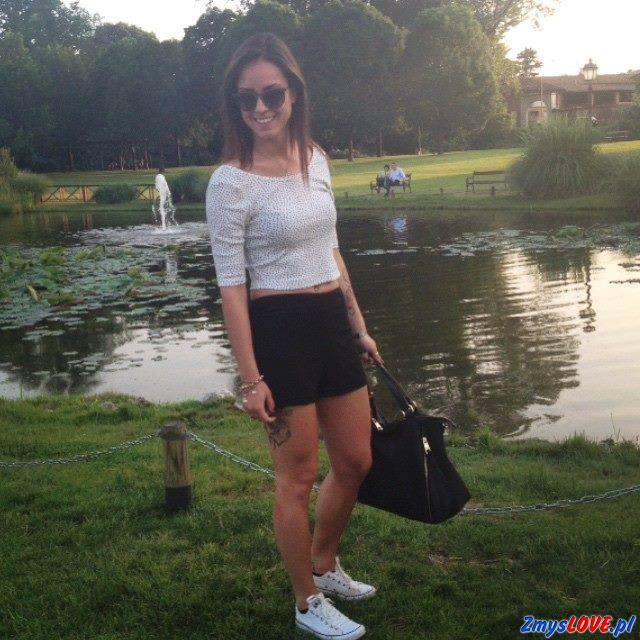 Monika, 25 lat, Olsztyn