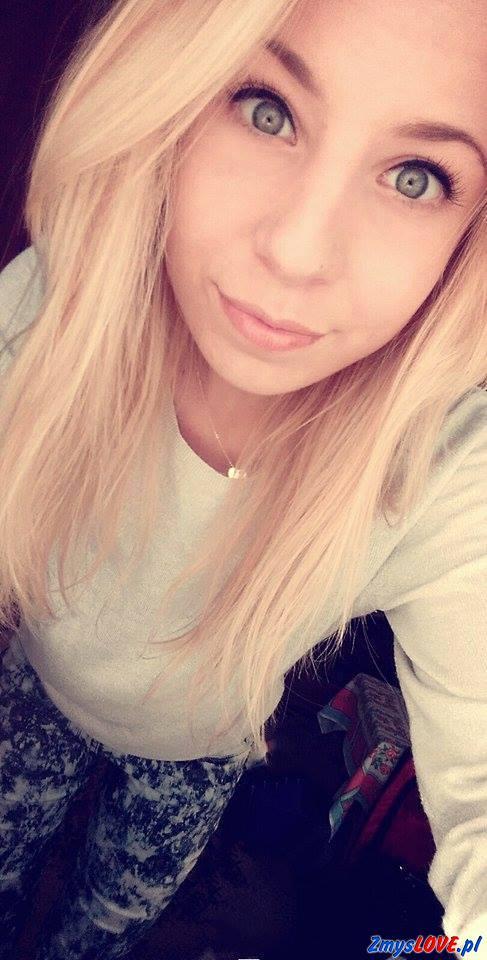 Alicja, 15 lat, Kielce