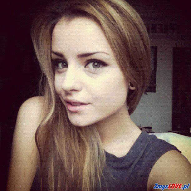 Antonia, 24 lata, Gliwice