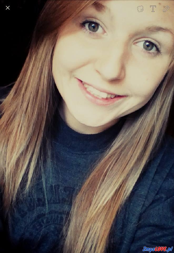Kasia, 16 lat, Radom