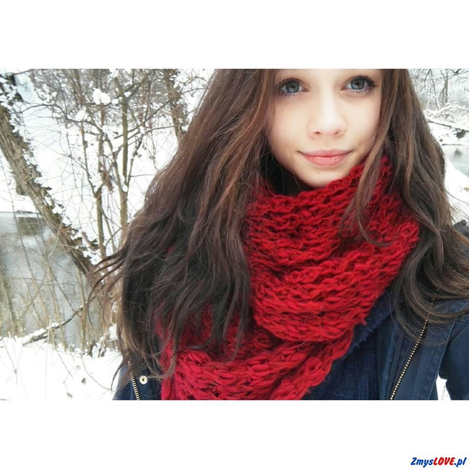 Agata, 15 lat, Chocianów