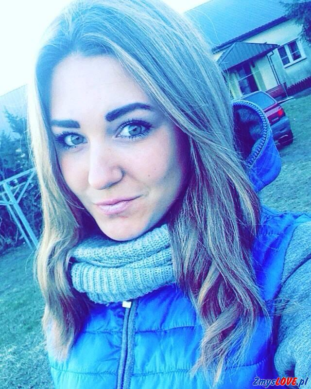 Joanna, 23 lata, Bydgoszcz