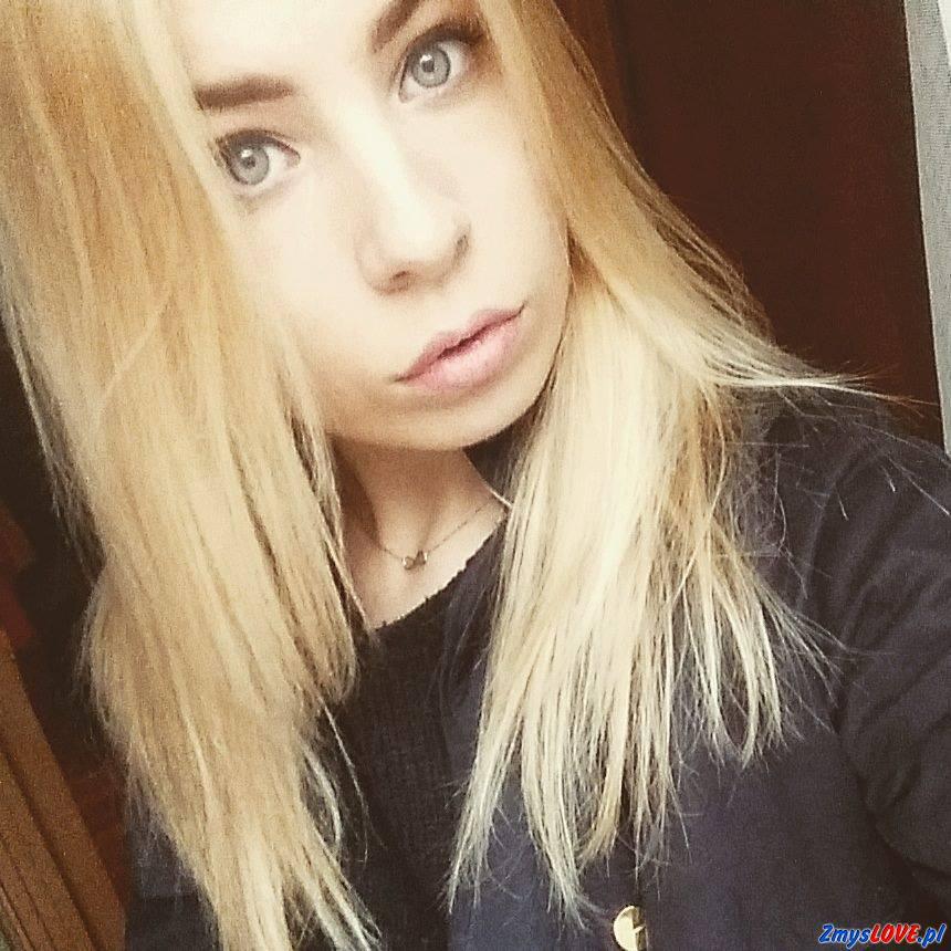 Otylia, 17 lat, Siewierz