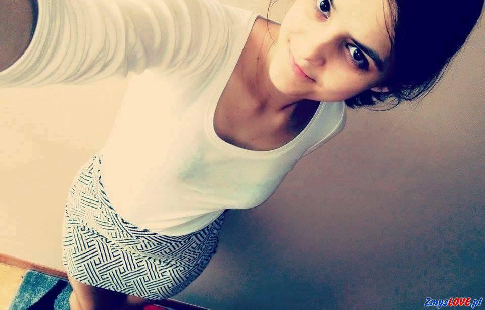 Justyna, 16 lat, Gliwice