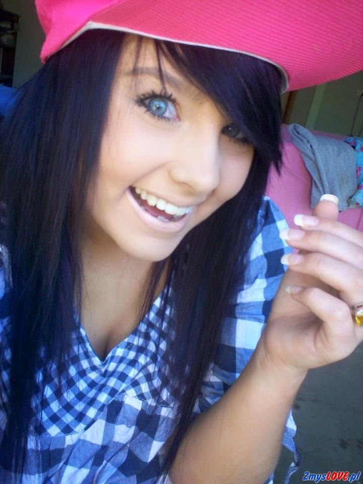 Karolina, 17 lat, Piechowice