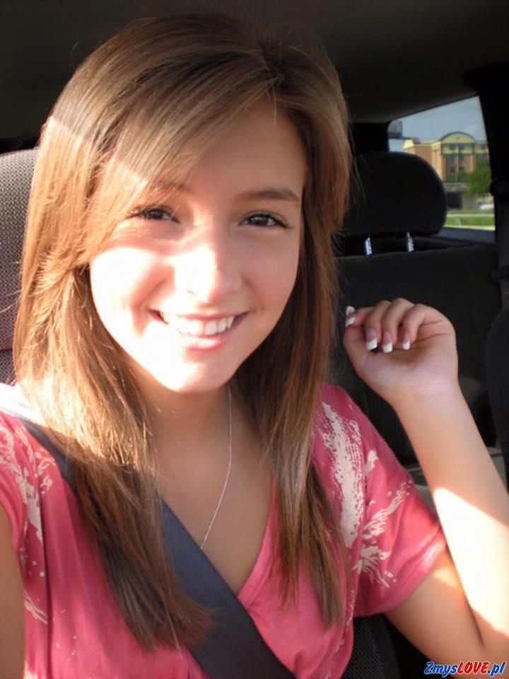 Kasia, lat 18, Siewierz