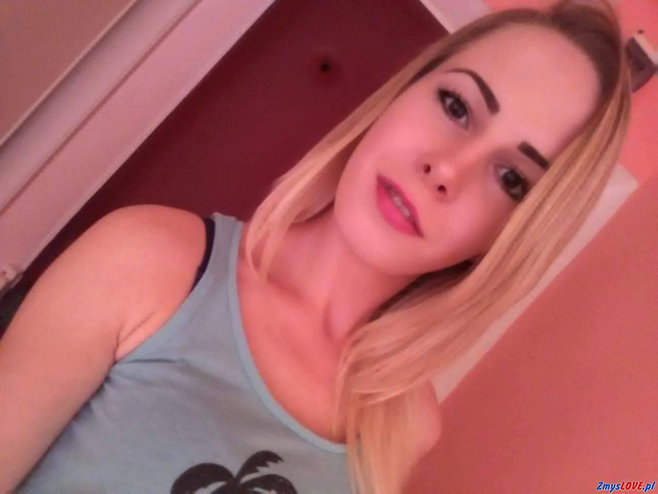Aneta, 19 lat, Gorlice