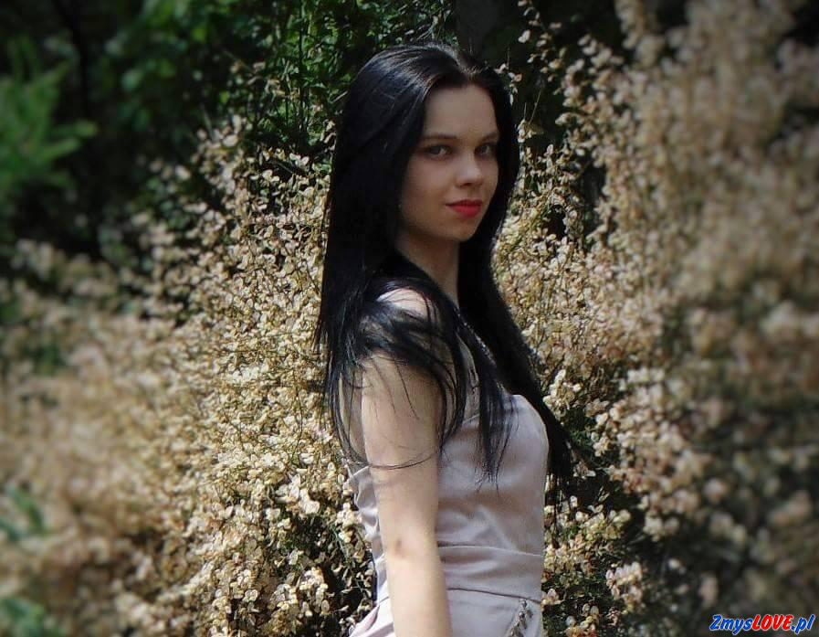 Kasia, lat 17, Szczytno