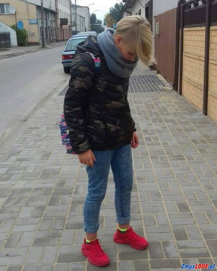 Liliana, 22 lata, Dąbrowa Górnicza