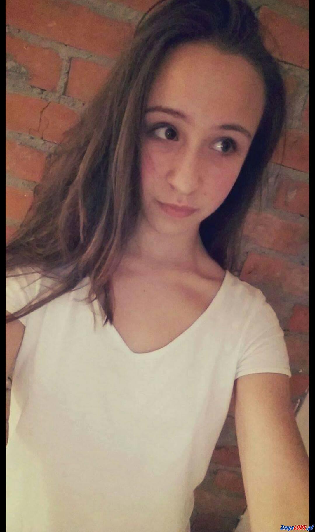 Elżbieta, 15 lat, Suwałki