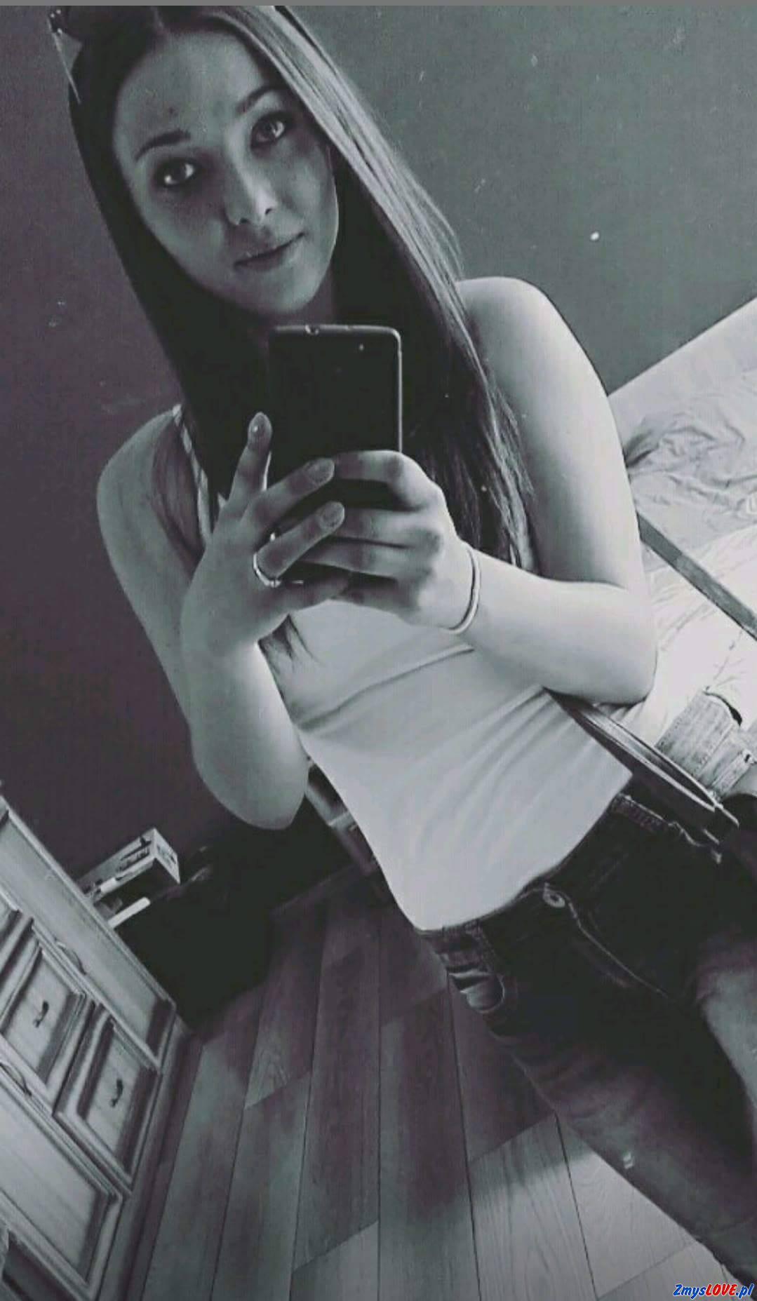 Angelika, lat 18, Wągrowiec