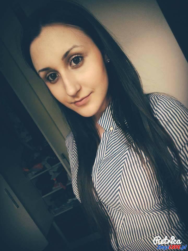 Otylia, 17 lat, Gdańsk