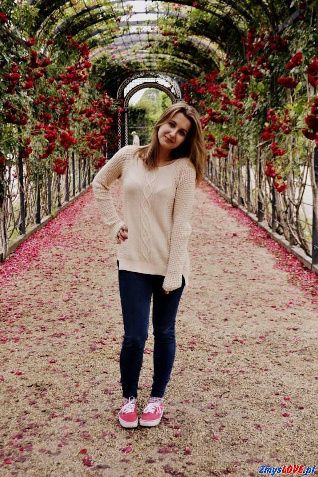 Kamila, 22 lata, Drohiczyn