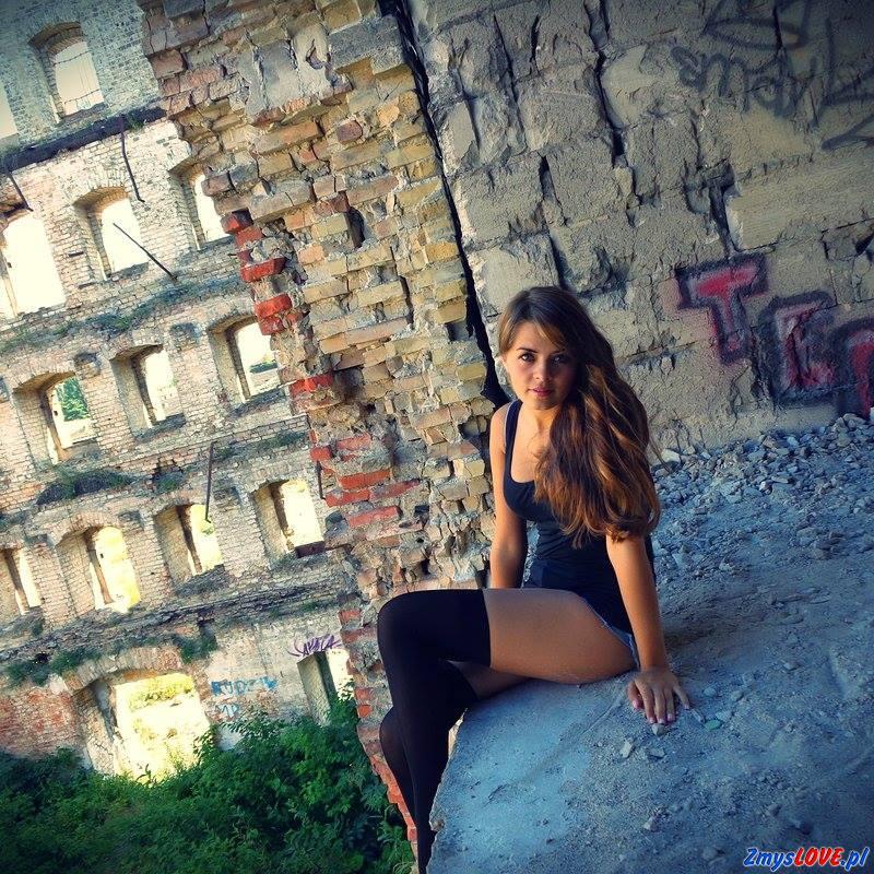 Daniela, 19 lat, Trzcińsko-Zdrój