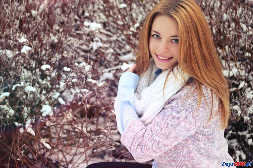Marta, 16 lat, Łasin