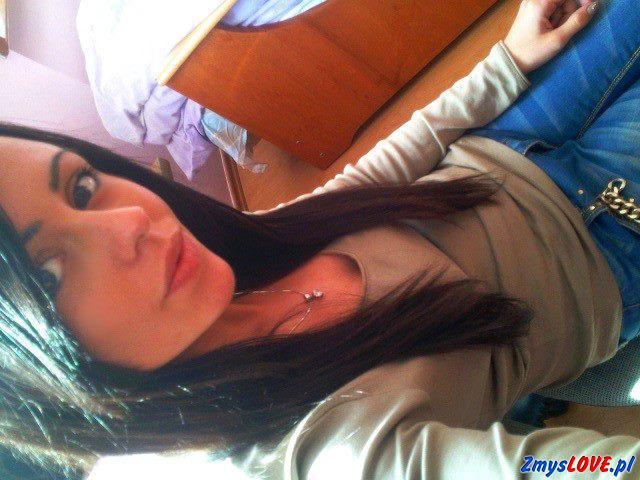Małgosia, 16 lat, Łódź