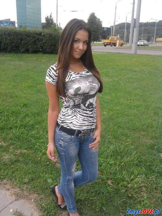 Alina, 22 lata, Wałbrzych