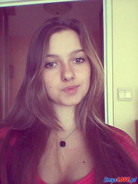 Ola, 17 lat, Sianów