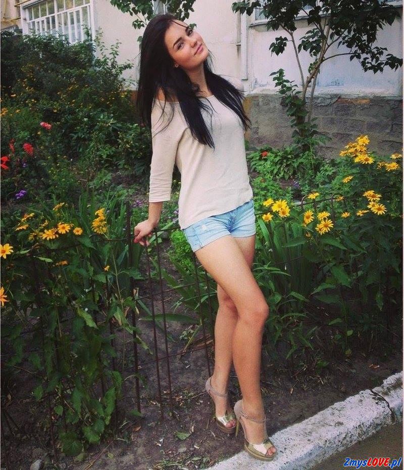 Justyna, 23 lata, Wieliczka