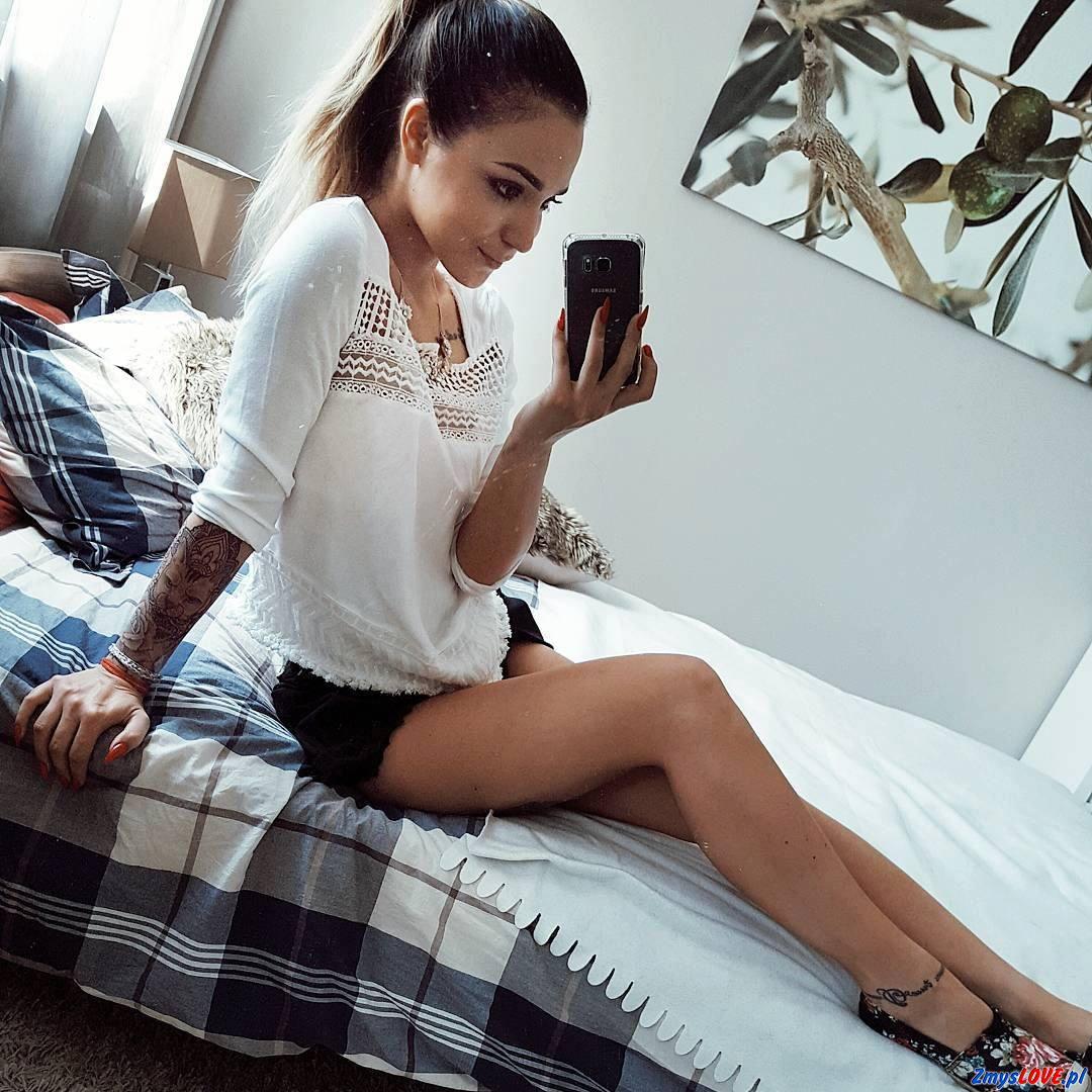 Magda, 23 lata, Ostrowiec Świętokrzyski
