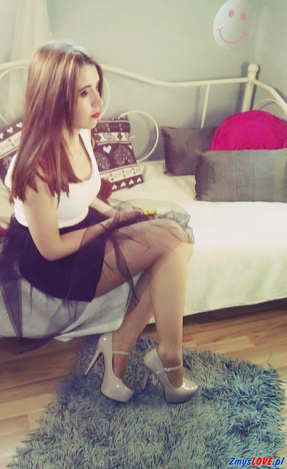 Adrianna, 22 lata, Siedlce
