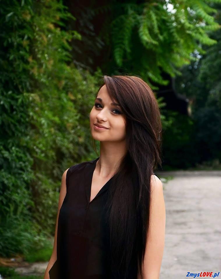 Izabela, 22 lata, Chrzanów