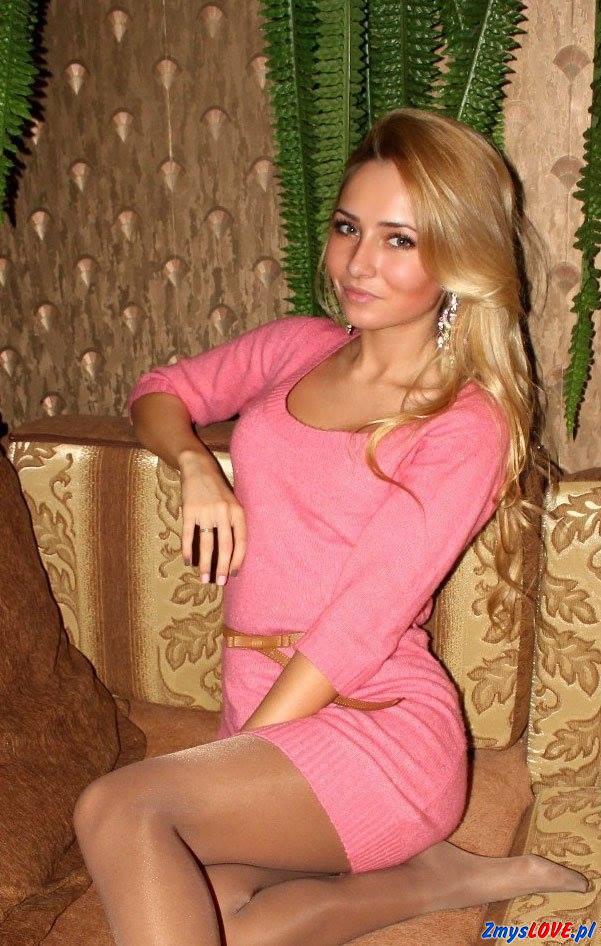 Paulina, 18 lat, Białystok