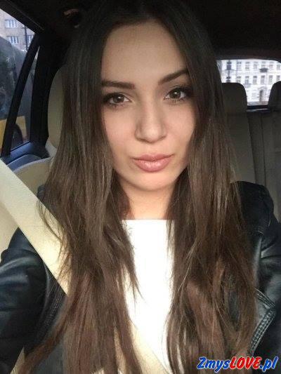 Kalina, 21 lat, Lubin