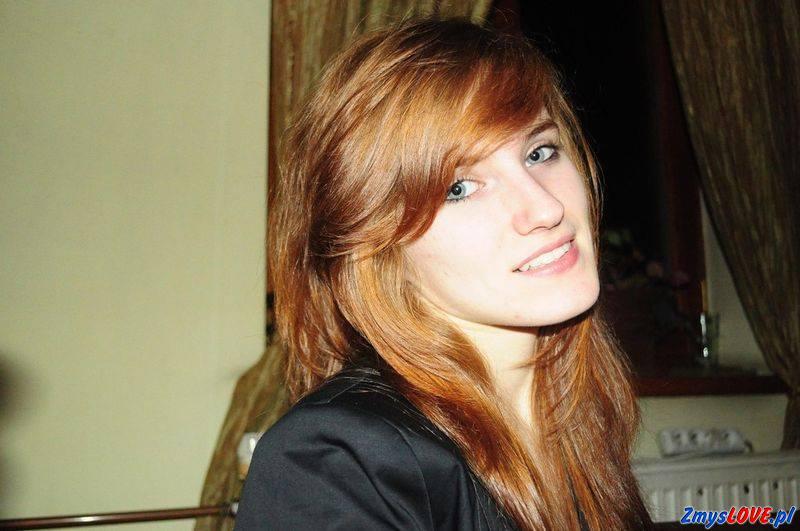 Ada, 19 lat, Cieszanów