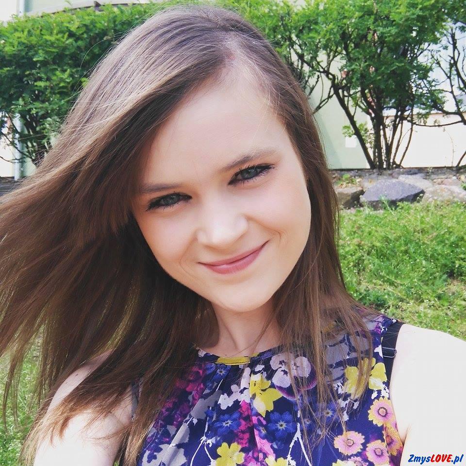 Malwina, 17 lat, Lublin