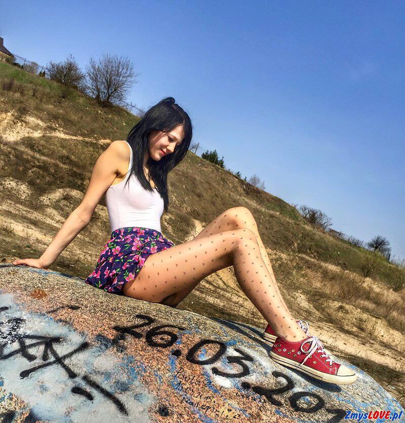 Wiola, 17 lat, Stalowa Wola