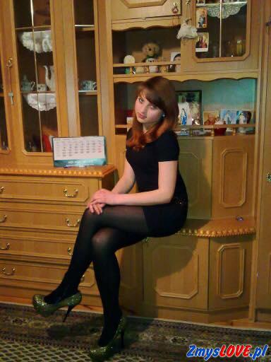 Pati, 17 lat, Janikowo
