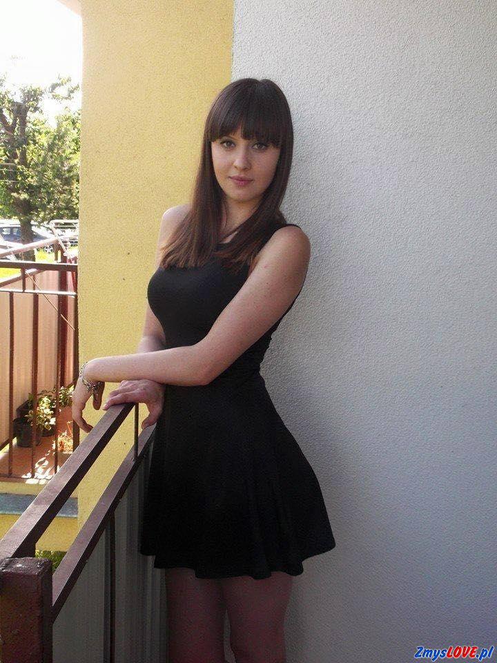 Pati, lat 17, Ruda Śląska