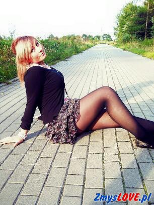 Roksana, 24 lata, Poręba