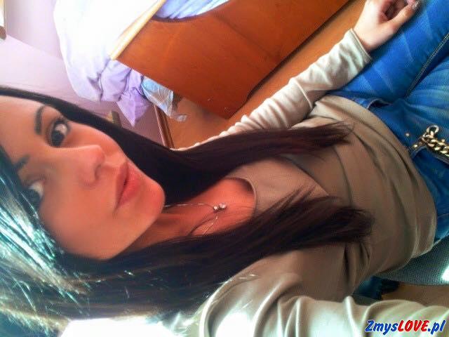 Ewelina, 16 lat, Łęczyca