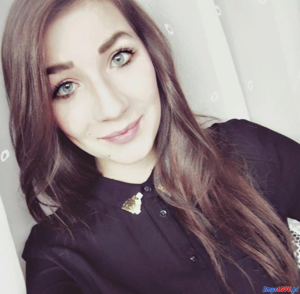 Lena, 22 lata, Poznań